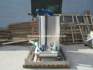 Stainless Steel 5ton Flake Ice Machine Evaporator pictures & photos