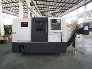 CNC Lathe Machine (CKX6140/CKX6150) pictures & photos