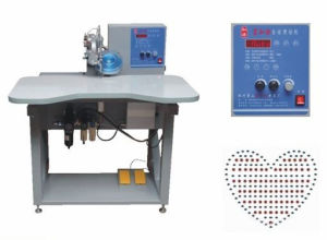 Digital Single Disc Hot Fix Rhinestone Machine High Speed /High Quality (HT-S1)