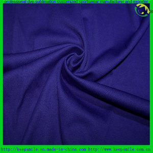 Cotton Back Textile Fabric for Polo Shirts and Shorts pictures & photos
