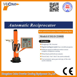 Automatic Powder Painting Reciprocador pictures & photos