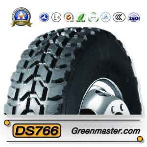 Advance/Double Star/Dongfeng All Steel Heavy Duty Military Tire 37*12.5r16.5 37X12.5r16.5 pictures & photos
