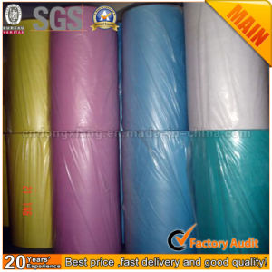 Disposable 100% PP Nonwoven Spunbond Fabric pictures & photos