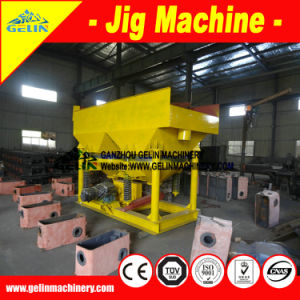 Gravity Mining Separation Machine Saw Tooth Wave Jig Duplex pictures & photos
