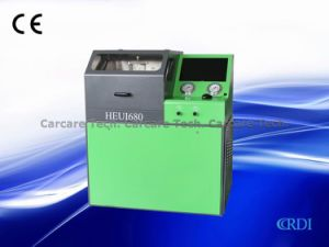 Heui Tester for Testing Bosch Midddle Pressure Common Rail Injector pictures & photos