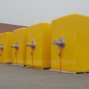Chain Support Pick up Offshore Buoys with Shackles and Swivels for Free pictures & photos