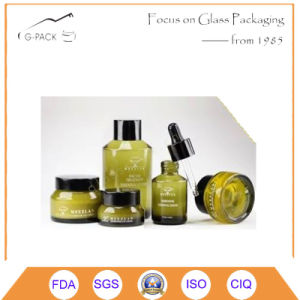 30ml Glass Perfume Bottles, Glass Dropper Bottle and Cream Jars pictures & photos