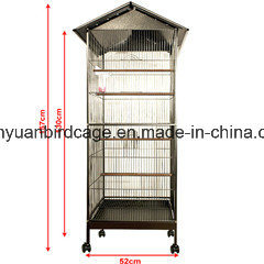 Hot Sale High Quality Parrot Cage Pet Cage pictures & photos