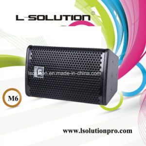 """6.5"""" Small Professional Speaker in PRO Audio System"""