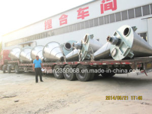 Double Screw Mixer for Fertilizer pictures & photos