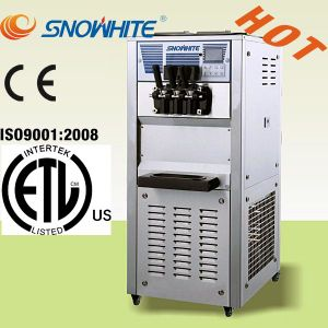 Soft Serve Freezer Ice Cream Machine 240/240A