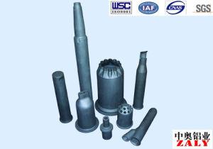 High Temperature Refractory Silicon Carbide Nozzle (ZALY) pictures & photos