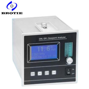 Brotie Percent Hydrogen Gas Analyzer pictures & photos