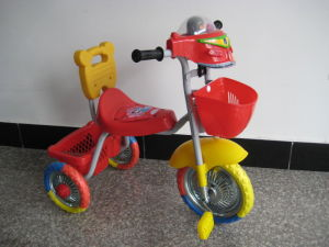 Baby Tricycles (7051) pictures & photos