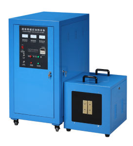 80kw Ultrasonic Frequency Induction Heating Equipment pictures & photos