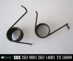 Customized Best Selling Torsion Spring (TS-14) pictures & photos