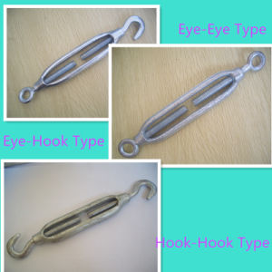 Self-Color JIS Frame Type Turnbuckle pictures & photos