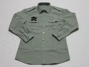 Army Military Uniform Shirt Fabric pictures & photos