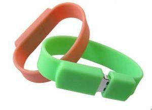 USB Bracelet