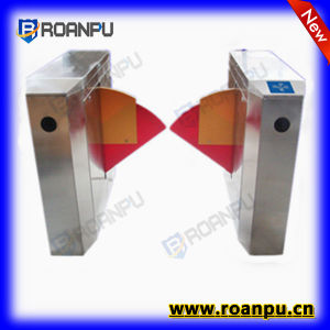 Rap-St276 New Design Smart / Automatic Flap Barrier Gate with CE & ISO