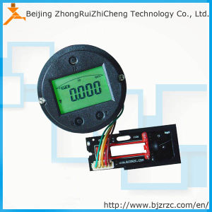 Fuel Tank Level Meter H770 Magnetic Level Meter / Fuel Oil Level Sensor pictures & photos