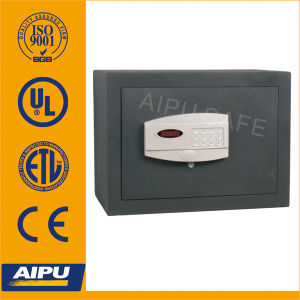 Single Wall Laser Cut Door Home & Office Safes with Electronic Lock (YT-350E) pictures & photos
