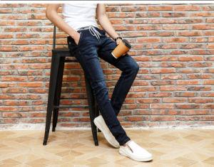 CH8609 Skinny Men Denim Jeans pictures & photos