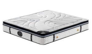 Attractive Looking High Density Foam Pocket Spring Mattress pictures & photos