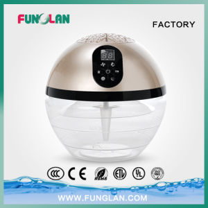 Funglan Globe Water Air Purifier Purifier with Ionizer pictures & photos
