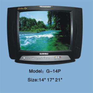 """CRT TV 14""""/17""""/21"""" B Grade CRT TV"""