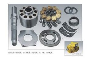 Rexroth A4vso Hydraulic Pump Parts Stock pictures & photos