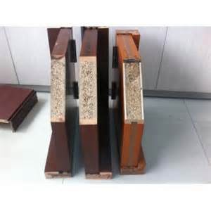 Wooden Fire Door with BS Standard for Hotel pictures & photos