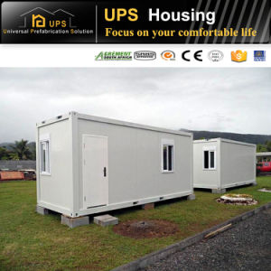 Low Cost Modern Design Housing Container pictures & photos