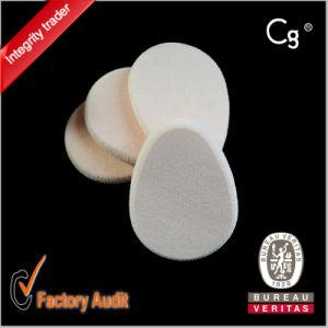 OEM Drop Shape Latex Cream Powder Puff pictures & photos