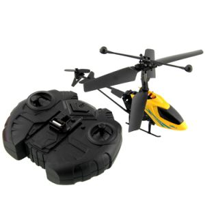 Shatter Resistant Remote Control Aircraft Helicopter Kids
