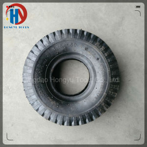 3.50-4 Pneumatic Rubber Wheel Tire pictures & photos