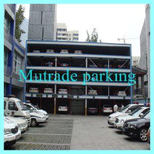 Carport Equipment Puzzle Parking Equipment Automatic Parking pictures & photos