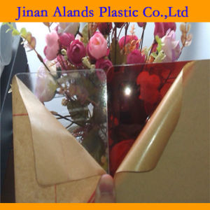 Hard Surface Transparent and Color PMMA  for Signage pictures & photos