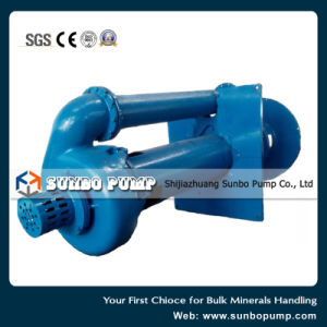 Sunbo Pump Sv Series Vertical Sump Slurry Pump pictures & photos