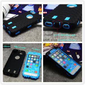 Tough Protective Mobile Case for iPhone 6 Armor pictures & photos