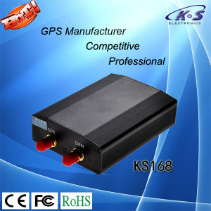 2012 Hot GPS Tracking System 2MB Memory (KS168M)