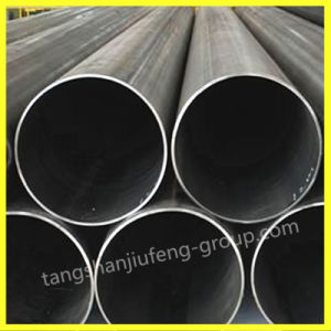 4 Inch Carbon Steel Welded ERW Steel Pipe pictures & photos