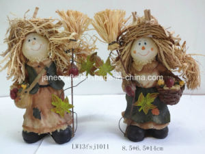 Polyresin Harvest Festival Decoration Polyresin Craft pictures & photos