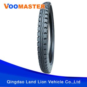New design Tricycle Tyre Motorcycle Tyre 3.00-17, 3.00-18 pictures & photos