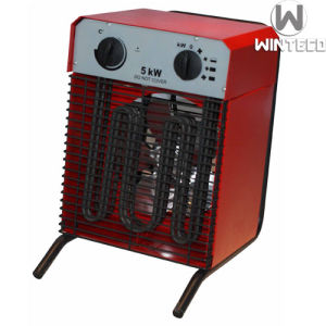 China 2kw Electrical Industrial Fan Heater (WIFH-20A) pictures & photos