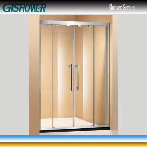 Dubai BS206 Flexible Shower Screen (BP0442) pictures & photos
