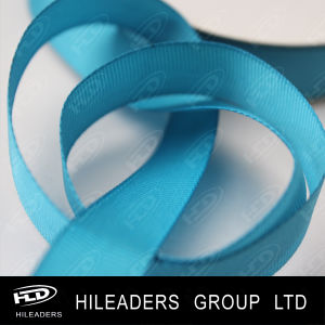 Hgr058 Solid Color Grosgrain Ribbon for Decoration