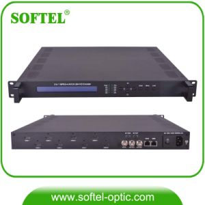 Sft3218A 8 in 1 MPEG4 Encoder pictures & photos