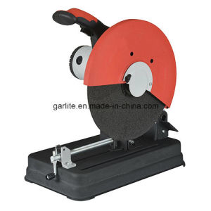 355mm Cut off Saw 2200W pictures & photos