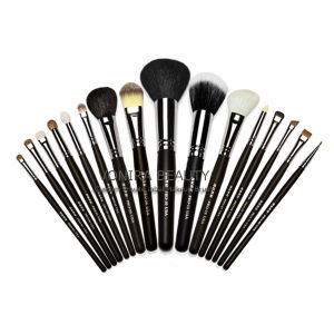 16PCS Makeup Brushes Essential Kit (YFM004)